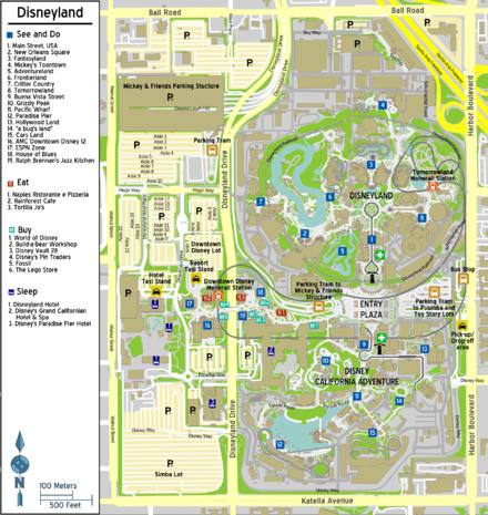 Disneyland Resort Wikiwand
