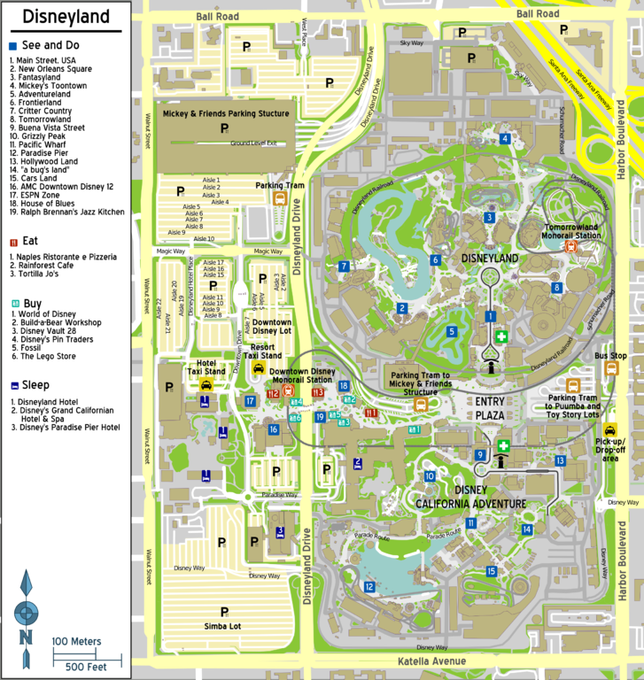 File:Disneyland overview map.PNG - Wikimedia Commons on