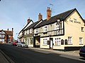 Diss - The Two Brewers public house - geograph.org.uk - 1768165.jpg