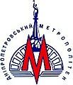 Dnipro Metro logo old.jpg