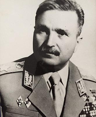 Dobri Dzhurov - Image: Dobri Dzhurov
