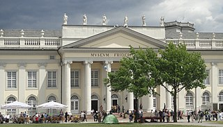 <i>documenta</i> exhibition of modern and contemporary art in Kassel, Germany