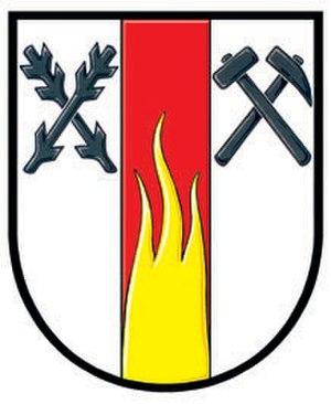 Dolní Rožínka - Image: Dolni Rozinka Co A CZ