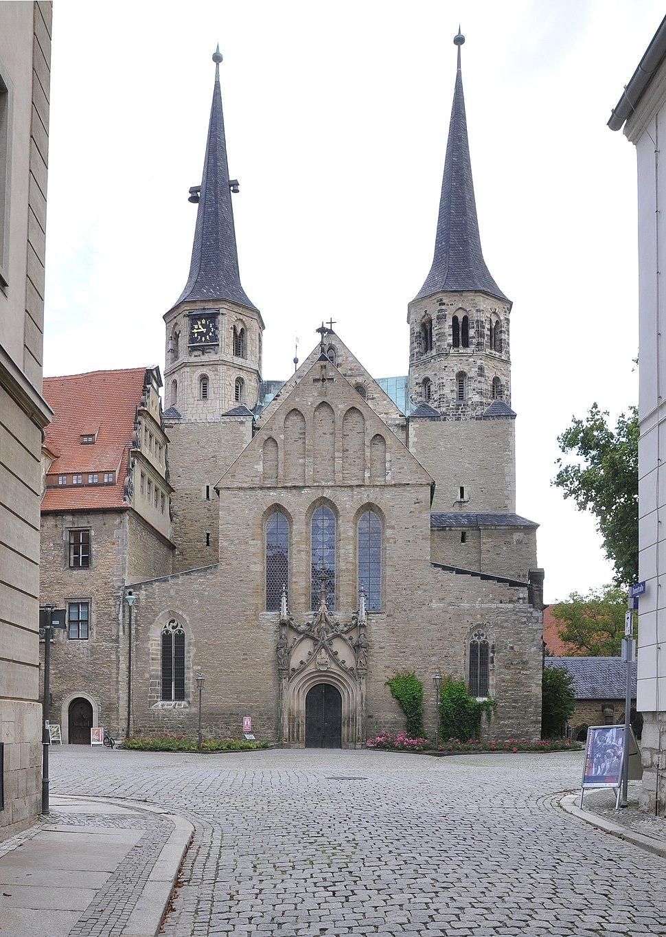 Dom Merseburg 01