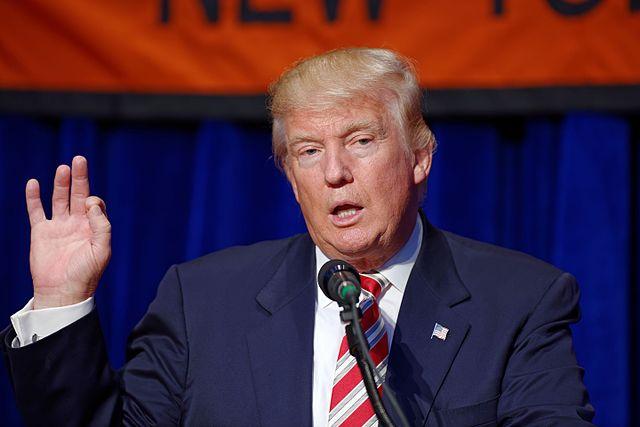 В Белом доме заявили, что Трамп попытается заключить «сделку» с Россией
