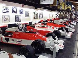 Donington Grand Prix Collection Wikipedia