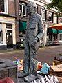 Dorpssmid Jan Melis Muiden door Jocke Overwater.jpg