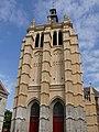 Douai - Collégiale Saint-Pierre - 8.jpg