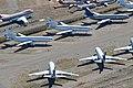 Douglas DC10s - Pinal Air Park (13804706353).jpg