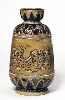 Royal Doulton British ceramics manufacturing company