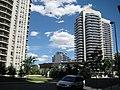 Down Town, Calgary, AB, Canada - panoramio.jpg