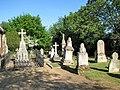 Downham Market cemetery - geograph.org.uk - 1876507.jpg