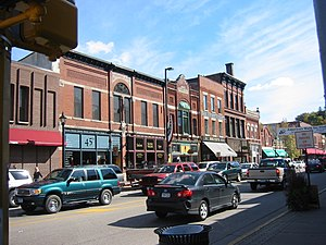 stillwater dating A search of our land records dating back to 1791 can be done in our office or online  town of stillwater the way we were – town of waterford.