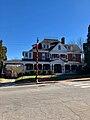 Dr. J. Howell Way House, Waynesville, NC (45800127515).jpg