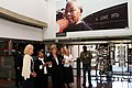 Dr. Jill Biden and Liz Berry Gips Visit Hector Pieterson Museum (4693316213).jpg