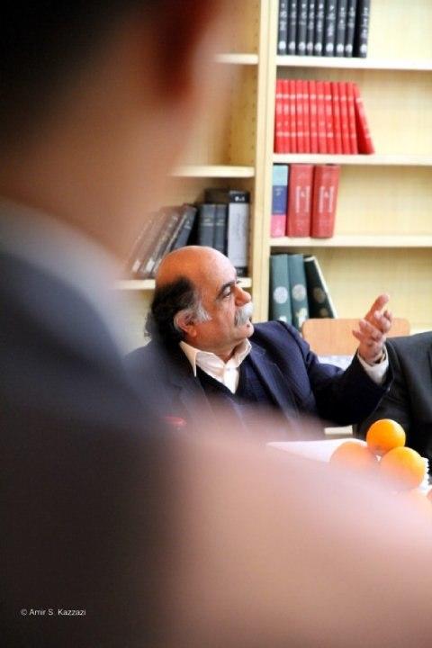 Dr. M.J. Kazzazi-3