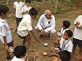 Dr Koneru Satya Prasad with HEAL school students4.jpg