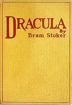 Image illustrative de l'article Dracula