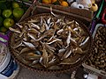 Dried fishes in local market at Yuen Long.jpg