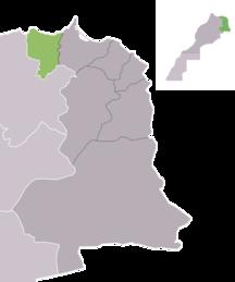 Province de Driouch