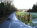 Drumnahevil Road, Crossnamoyle - geograph.org.uk - 1634808.jpg