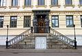 Dubbeltrappan, Thamska huset.JPG