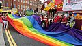 Dublin Gay Pride Parade 2011 - Before It Begins (5870534791).jpg