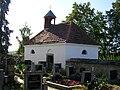 Dublovice, hřbitovní kaple (márnice).jpg