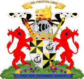 Duke of Argyll coat of arms.svg