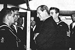 Duke of Edinburgh visiting HMCS Nipigon 1964.jpg