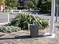 Dulwich Village, milestone - geograph.org.uk - 1445810.jpg