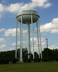 City Of Duncanville Water Bill Pay