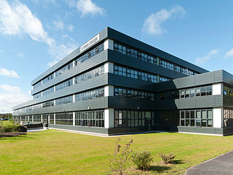 Dundee and Angus College - Gardyne Campus (2009-)