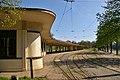 Dworzec tramwajów podmiejskich, ul. Północna, Łódź.jpg