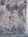 Dzagavank (cross in wall) (49).jpg