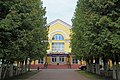 Dzerzhinsk Minsk oblast Dom kultury.jpg