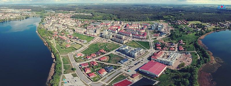 File:Ełk osiedle Jeziorna 25.05.2020 2 APL.jpg