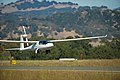 E-Genius take-off at 2011 Green Flight Challenge 01.jpg