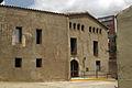 E054 Mas de Ca n'Anglada, façana sud.jpg