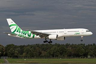 Mint Airways
