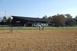 centre equestre envt