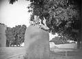 ETH-BIB-Lehmskulptur-Tschadseeflug 1930-31-LBS MH02-08-0532.tif