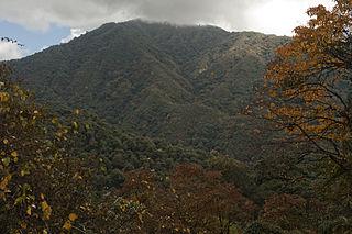 Eaglenest Wildlife Sanctuary