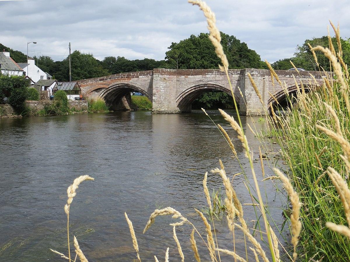 Αποτέλεσμα εικόνας για cumbria eamont bridge