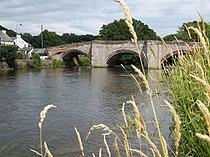 Eamont Bridge, Cumbria.JPG
