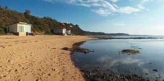 Mount Eliza, Victoria - Earimil Beach