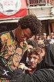 Earl Sweatshirt set at the SPIN party SXSW 2015 Austin, Texas -6214 (24614790403).jpg