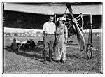 Earle Ovington and wife LOC 2162739191.jpg