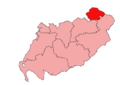 East Lothian (constituency) 2011.png