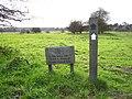 East Wretham Heath - nature trail - geograph.org.uk - 286569.jpg